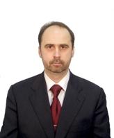 Титов Александр Викторович — Преподаватель спецдисциплин